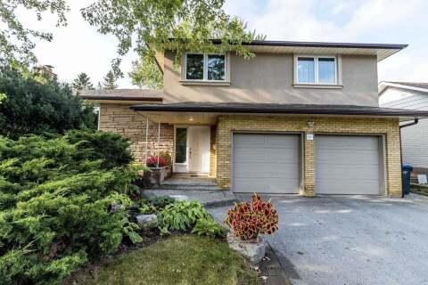 House for sale at 229 Elizabeth St Brampton Ontario - MLS: W4933594