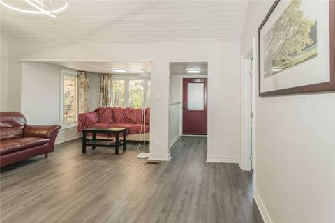 House for sale at 229 Elm Ave Georgina Ontario - MLS: N4618575