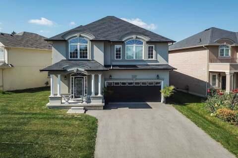 House for sale at 229 Fair St Hamilton Ontario - MLS: X4927463