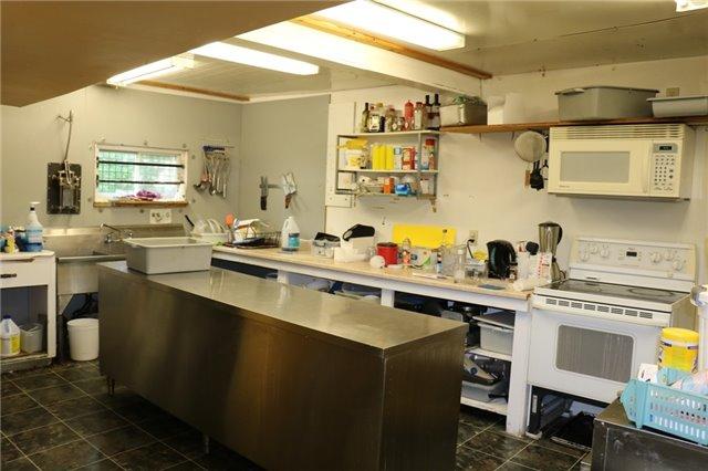 For Sale: 229 Garafraxa Street, West Grey, ON | 0 Bath Property for $159,000. See 11 photos!