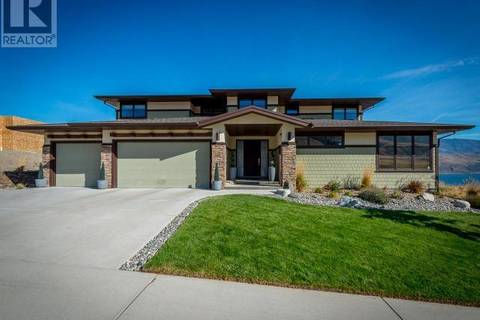House for sale at 229 Holloway Dr Tobiano British Columbia - MLS: 150625