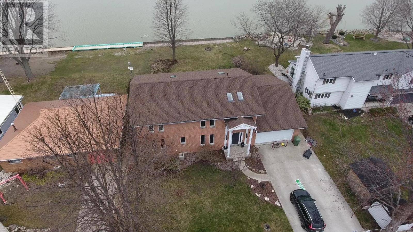 House for sale at 229 Island Cres Lakeshore Ontario - MLS: 20001724