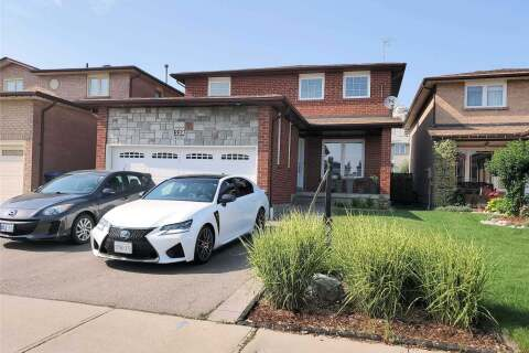 House for sale at 229 Kingsbridge Garden Circ Mississauga Ontario - MLS: W4827683