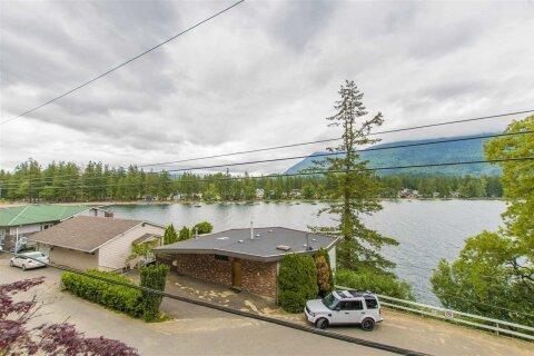 House for sale at 229 Lakeshore Dr Cultus Lake British Columbia - MLS: R2510485
