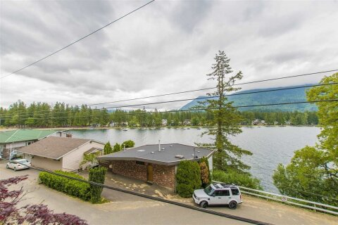 House for sale at 229 Lakeshore Dr Cultus Lake British Columbia - MLS: R2510485