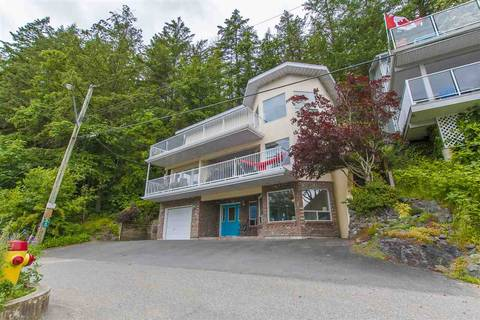 House for sale at 229 Lakeshore Dr Cultus Lake British Columbia - MLS: R2451580