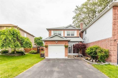 House for sale at 229 Lichen Cres Oshawa Ontario - MLS: E4504281