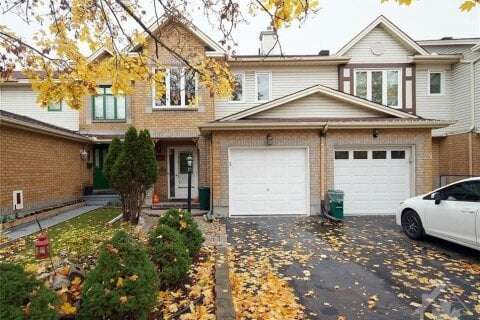 Property for rent at 229 Longshire Circ Nepean Ontario - MLS: 1218416