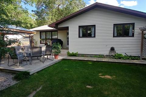 House for sale at 229 Macmurchy Ave Regina Beach Saskatchewan - MLS: SK804584