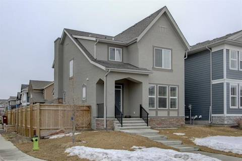 House for sale at 229 Mahogany Ht Southeast Calgary Alberta - MLS: C4233954