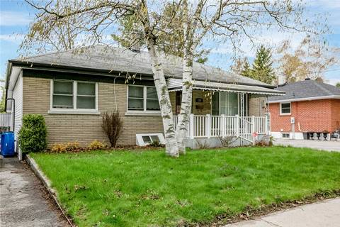 House for sale at 229 Napier St Barrie Ontario - MLS: S4461593
