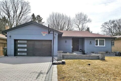 House for sale at 229 Newton Dr Toronto Ontario - MLS: C5085640