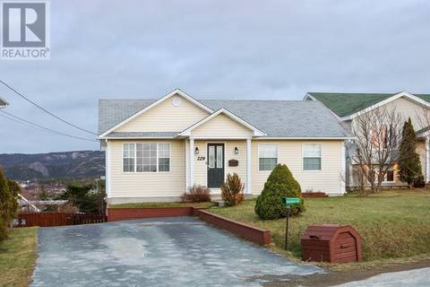House for sale at 229 Peachytown Rd Conception Bay South Newfoundland - MLS: 1196780