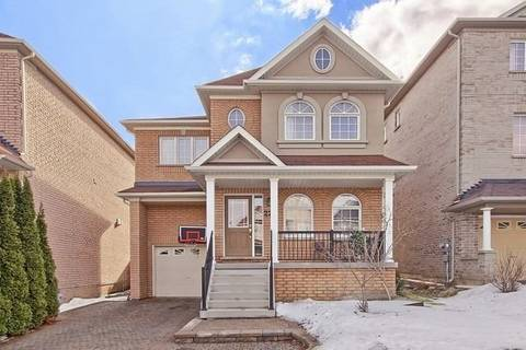 House for sale at 229 Ray Snow Blvd Newmarket Ontario - MLS: N4399977