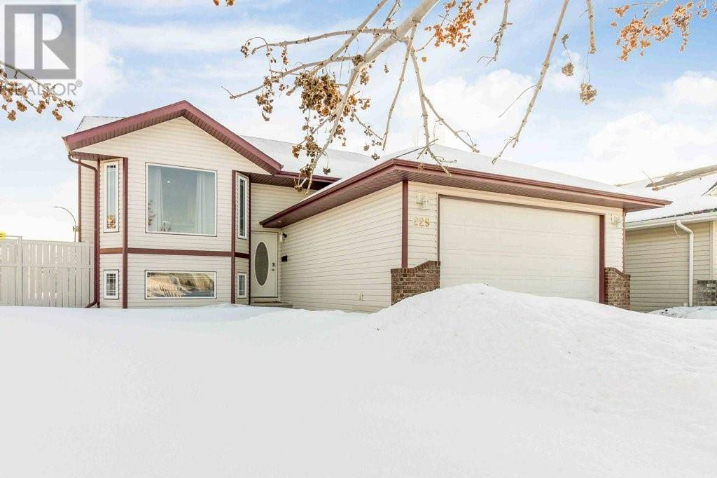 House for sale at 229 Reichley St Red Deer Alberta - MLS: ca0189527