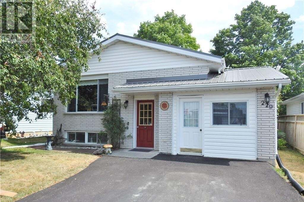House for sale at 229 Russet Rd Campbellford Ontario - MLS: 276880