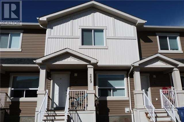 House for sale at 229 Silkstone Rte West Lethbridge Alberta - MLS: LD0188906