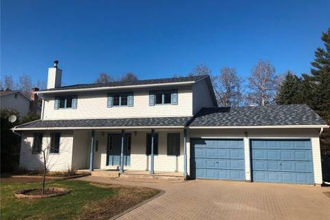 House for sale at 229 Thomas St Deep River Ontario - MLS: 1155447