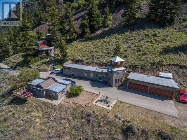 House for sale at 229 Twin Lakes Rd Kaleden/okanagan Falls British Columbia - MLS: 180013