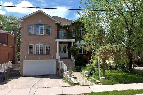 House for rent at 229 Viewmount Ave Toronto Ontario - MLS: C4503815
