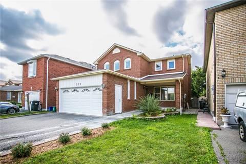 House for sale at 229 Vodden St Brampton Ontario - MLS: W4562165