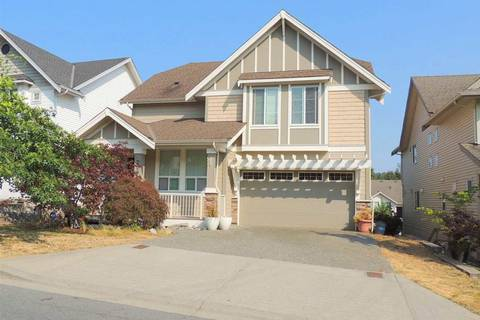 House for sale at 2290 Chardonnay Ln Abbotsford British Columbia - MLS: R2346897