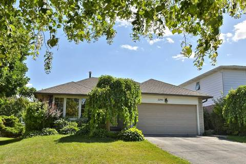 House for sale at 2290 Glastonbury Rd Burlington Ontario - MLS: W4590896