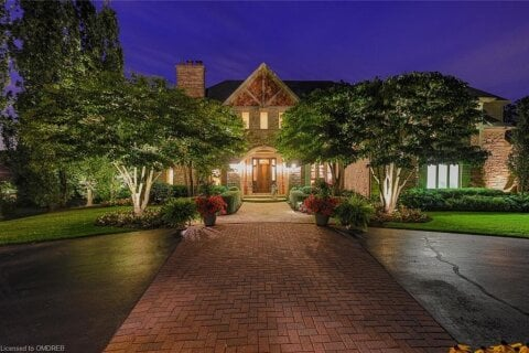 House for sale at 2290 Kilbride St Burlington Ontario - MLS: 30824093
