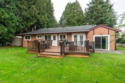 House for sale at 22908 88 Ave Langley British Columbia - MLS: R2367632