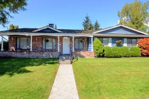 House for sale at 2291 Jordan Dr Burnaby British Columbia - MLS: R2365282