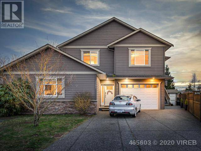 House for sale at 2291 Neptune Wy Comox British Columbia - MLS: 465603