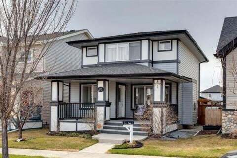 House for sale at 2291 Reunion St Northwest Airdrie Alberta - MLS: C4295814