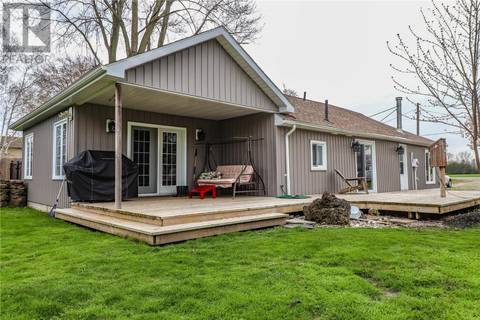 House for sale at 22913 Harwich Rd Chatham-kent Ontario - MLS: 19017078