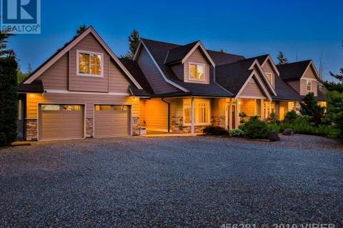 House for sale at 2292 Kaye Rd Nanoose Bay British Columbia - MLS: 456281