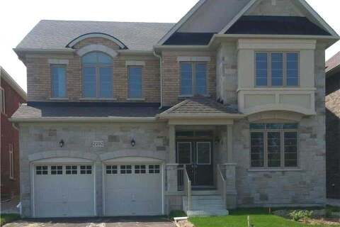 House for sale at 2292 Lozenby St Innisfil Ontario - MLS: N4782967