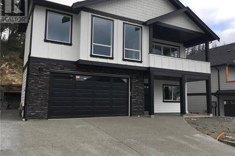 House for sale at 2292 Mountain Heights Dr Sooke British Columbia - MLS: 408774