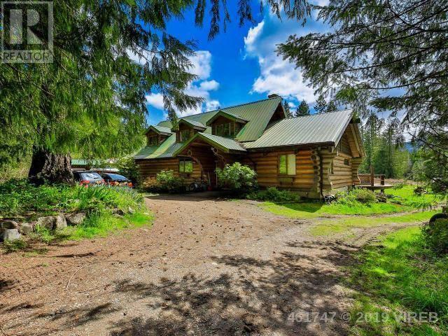 Residential property for sale at 2292 Swayne Rd Errington British Columbia - MLS: 461747