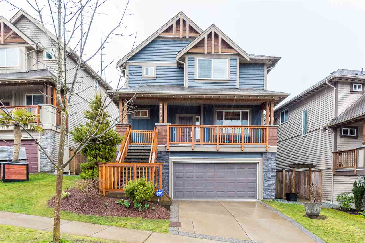 Sold: 22920 Gilbert Drive, Maple Ridge, BC
