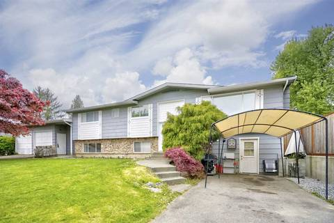 House for sale at 22929 Cliff Ave Maple Ridge British Columbia - MLS: R2362817