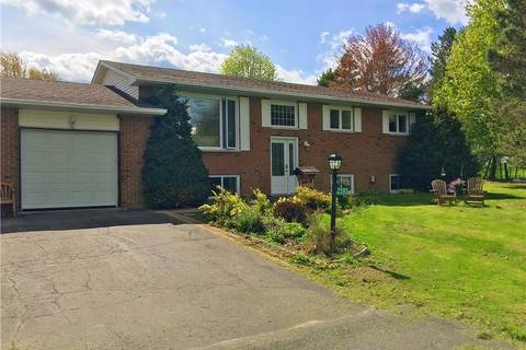 House for sale at 2293 Edward Kidd Cres Ottawa Ontario - MLS: 1153519