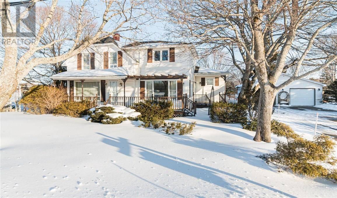 House for sale at 2294 Acadie  Cap Pele New Brunswick - MLS: M127440