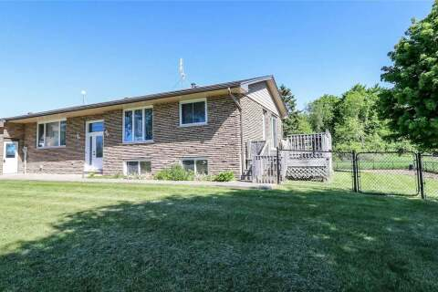 House for sale at 2294 Concession 10 Rd Ramara Ontario - MLS: S4803471
