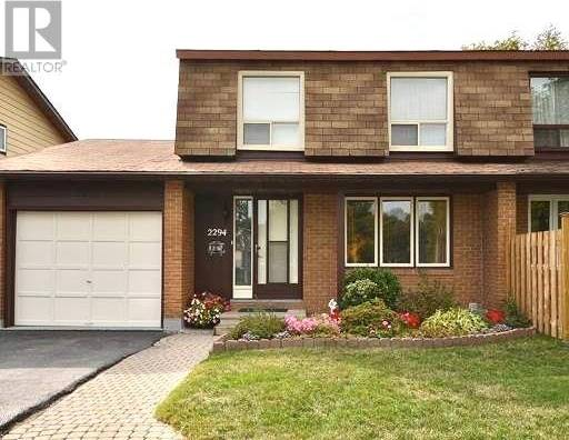 House for sale at 2294 Cotters Cres Ottawa Ontario - MLS: 1173672