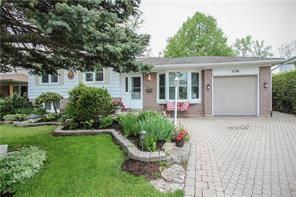 House for sale at 2294 Yolanda Dr Oakville Ontario - MLS: O4534489