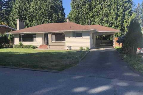 House for sale at 2295 Clarke Dr Abbotsford British Columbia - MLS: R2480642