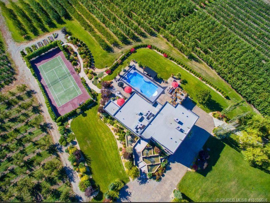House for sale at 2295 Klo Rd Kelowna British Columbia - MLS: 10196608