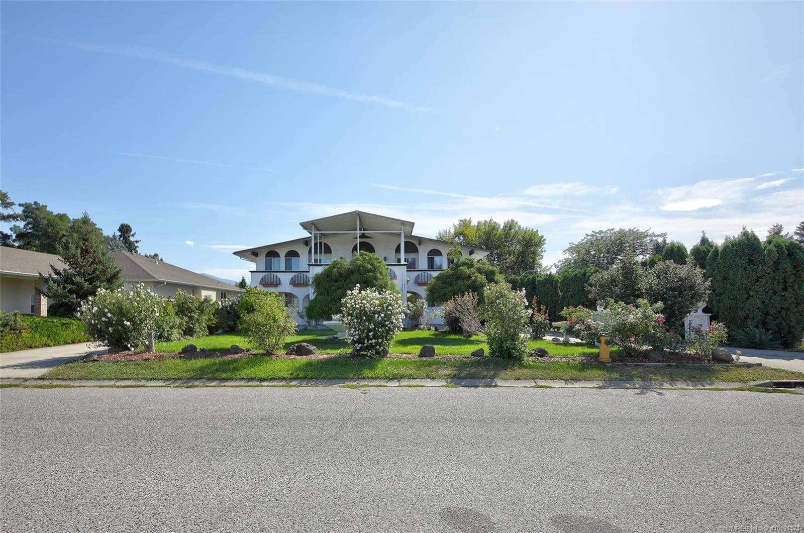 House for sale at 2295 Rhondda Ct Kelowna British Columbia - MLS: 10191474