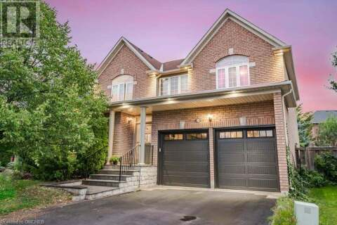 House for sale at 2295 Stratus Dr Oakville Ontario - MLS: 40023138
