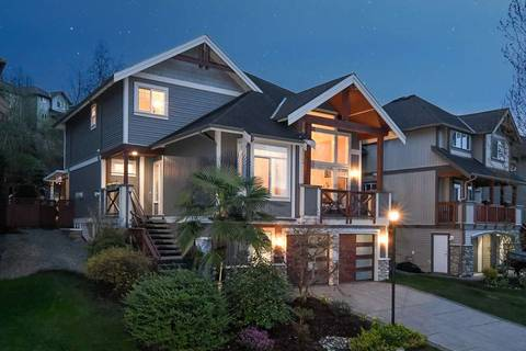 House for sale at 22958 Vista Ridge Dr Maple Ridge British Columbia - MLS: R2359169