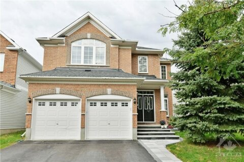 House for sale at 2296 Mondavi St Ottawa Ontario - MLS: 1216256